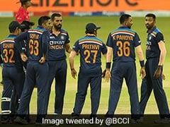 Sri Lanka vs India 1st T20I: Bhuvneshwar Kumar, Suryakumar Yadav Star In Easy India Victory