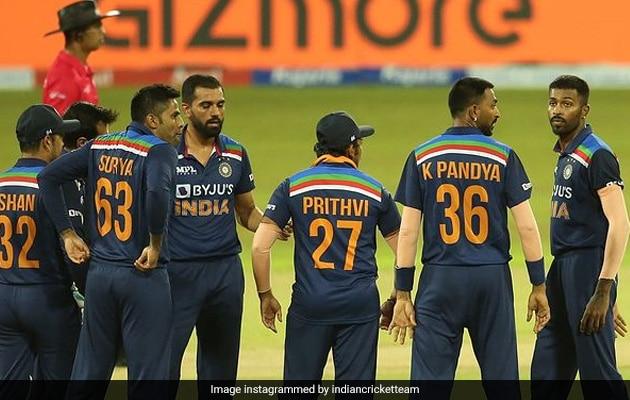 2nd T20I: Confident India Aim To Wrap Up Series Against Sri Lanka
