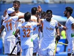 Tokyo Games: Harmanpreet Singh's Brace Helps Indian Men's Hockey Team Edge Past New Zealand In Olympics Opener