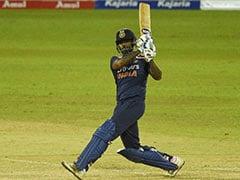 India vs Sri Lanka 1st T20I, Live Cricket Match Score: Suryakumar Yadav's 50 Takes India To 164/5 vs Sri Lanka