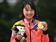 Tokyo Games: Japan's Momiji Nishiya, 13, Becomes First Women's Olympic Skateboard Champion