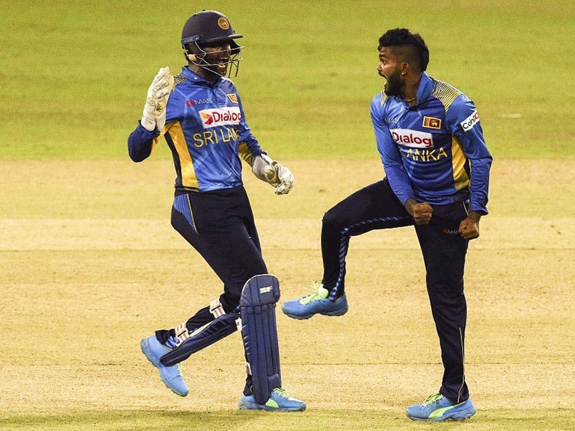 India vs Sri Lanka 1st T20I, Live Cricket Match Score: Wanindu Hasaranga Strikes To Remove Samson After India Reach 50