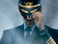 """<I>Captain India</I> First Poster: Kartik Aaryan Is """"An Ordinary Man"""" On """"An Extraordinary Mission"""""""