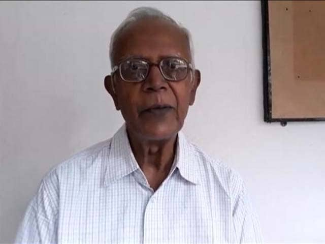 Video : Top News Of The Day: 84-Year-Old Activist Stan Swamy Dies