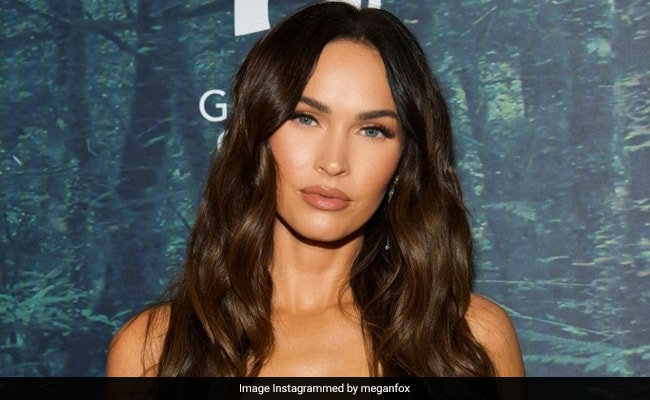 Megan Fox Says Her Son, 8, Has Been Bullied Online For Wearing Dresses