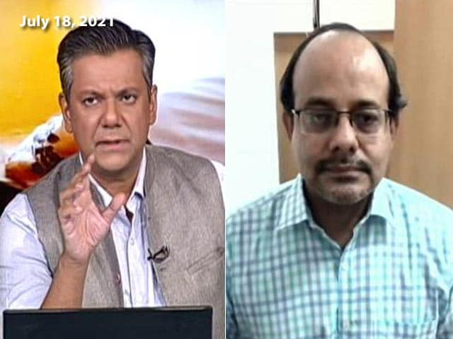 Video : Is India Headed For A Third Wave? Top ICMR Epidemiologist Answers
