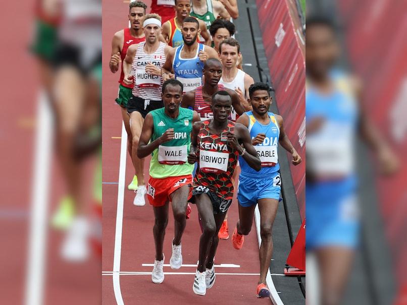 Tokyo Olympics: Avinash Sable Misses Steeplechase Final ...