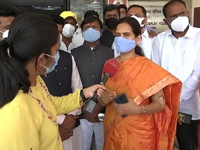 Video : Will Provide Aid In Terms of Medicines, Vaccination, Oxygen: Junior Health Minister