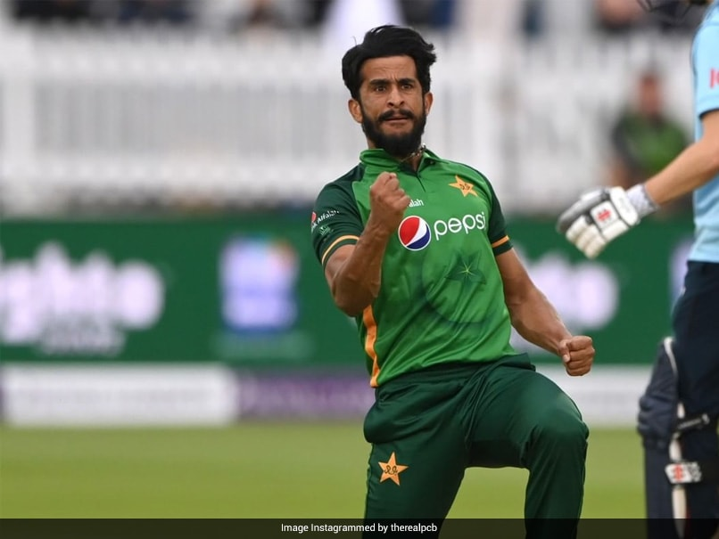 England vs Pakistan: Pakistan Pacer Hasan Ali Rested For First T20I Due To Leg Strain