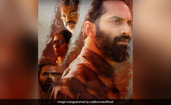Malik Review: Fahadh Faasil's Film Isn't Always Exhilarating But Is Never Less Than Watchable