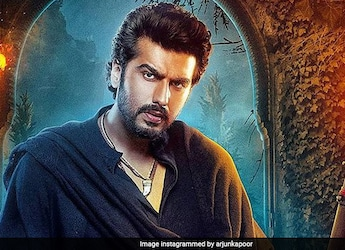 Arjun Kapoor Is Quite The Passionate Foodie, And We Have Proof