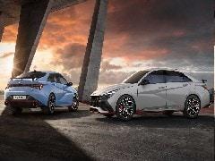Hyundai Elantra N To Debut At New York Auto Show
