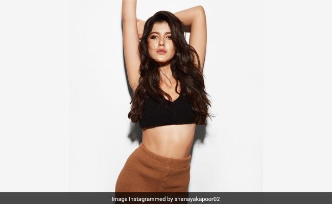 Shanaya Kapoor's Fab Pics Get A Whole Lot Of Love From Suhana Khan, Navya Naveli Nanda