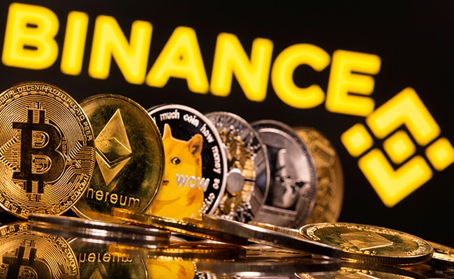Crypto Exchange Binance's Role In Betting App Laundering Probed: Report