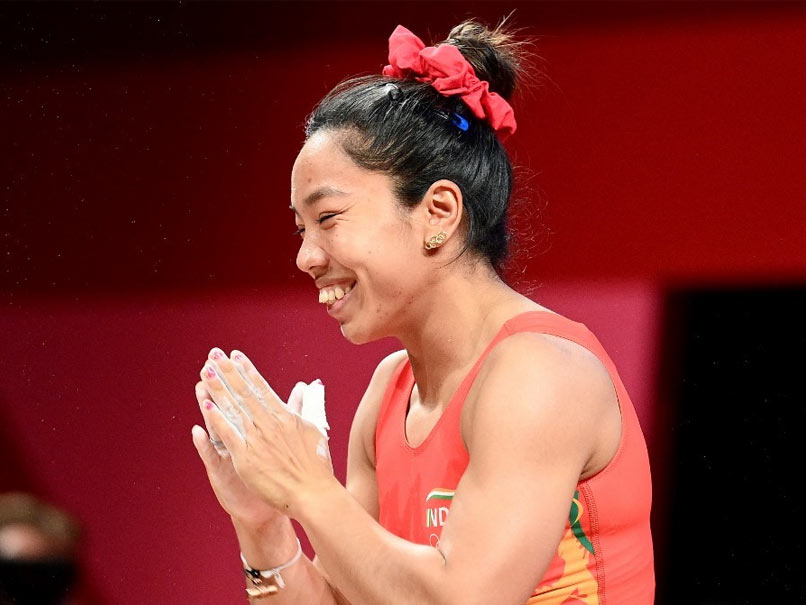 Tokyo Olympics: Mirabai Chanus Medal-Winning Exploits Sends Twitter Into A Frenzy