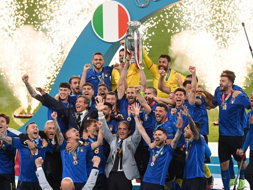 Euro 2020 Final: Italy Inflict More Penalty Heartache On England To Win Second Euro Title