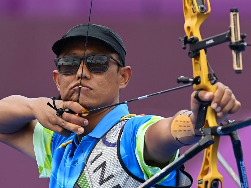 Tokyo Games: Tarundeep Rai Exits From Olympics After Second Round Defeat