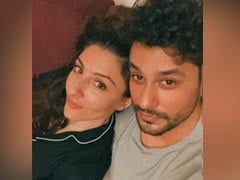 """Kunal Kemmu Says He And Soha Ali Khan Are """"Better Together."""" We Totally Agree"""