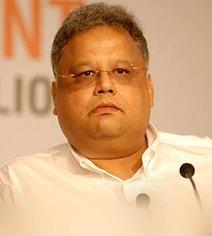 Billionaire Investor Rakesh Jhunjhunwala Plans Ultra-Low Cost Airline