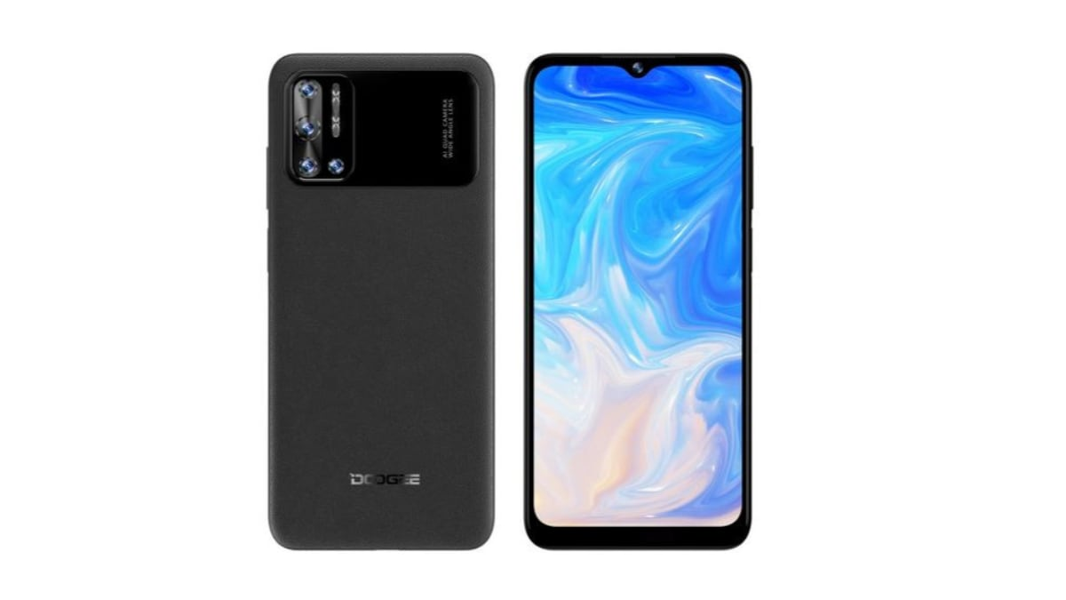 Best Mobile launches Doogee N40 Pro smartphone with 6,380mAh batteries, learn price and other features