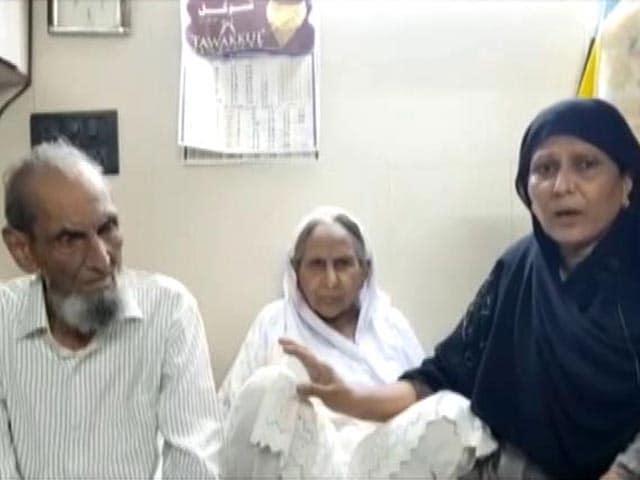 Video : Door-To-Door Vaccination Campaign In Mumbai For Bed-Ridden Patients