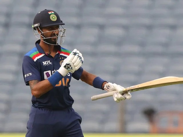 Video : Krunal Pandya Tests Positive In Sri Lanka, 2nd T20I Postponed By A Day