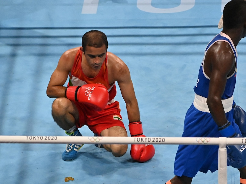 Tokyo Olympians Set To Skip National Boxing Championships: Report