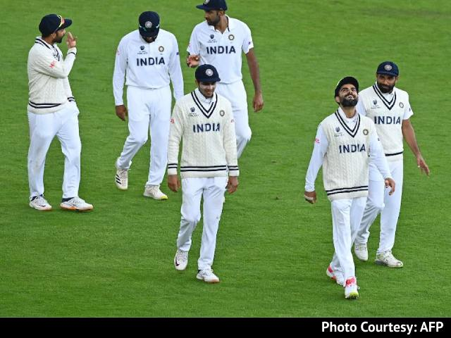 Video : India Support Staff Member Tests Positive For Covid On Eve Of 5th Test