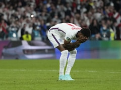 Euro 2020: UK Agonises After Racial Abuse Of England Football Stars