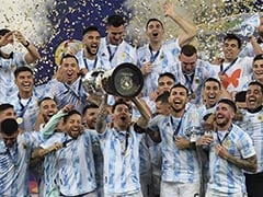 Lionel Messi-Led Argentina Beat Brazil To Win Copa America, End 28-Year Wait