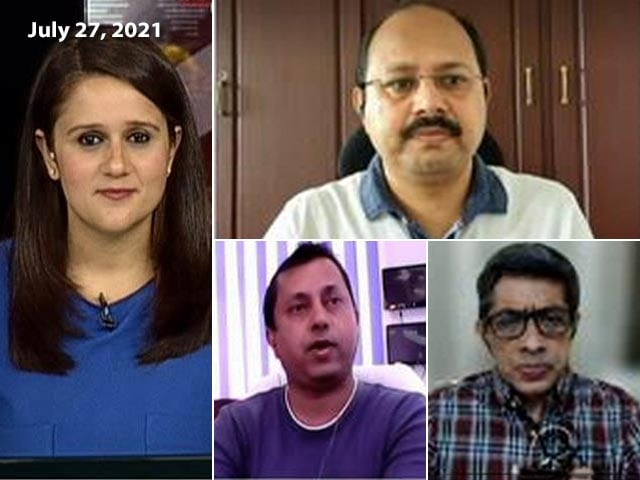 Video: After 132 Days, India's Daily Cases Below 30,000, But 'R' Factor Rises
