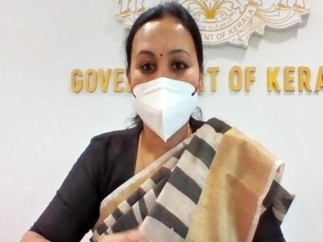 Video : Kerala Health Minister: 'Central Team Satisfied With Measures Taken By Kerala'