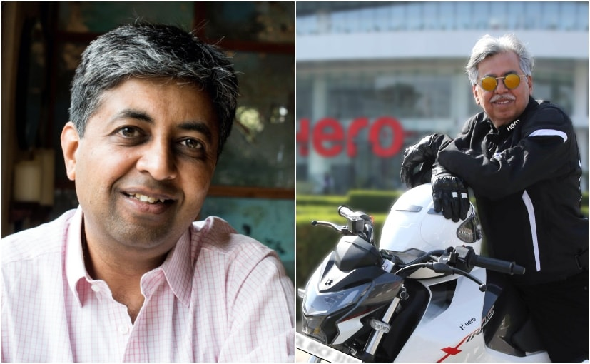 Hero Family At Loggerheads Over Electric Vehicle Business: Report