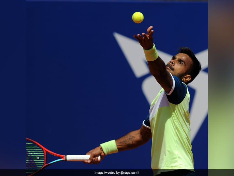 Tokyo Olympics: Surreal Feeling To Qualify For Olympics, Says Indian Tennis Star Sumit Nagal