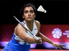 Tokyo Olympics: Indian Badminton Star PV Sindhu Feeling The Tokyo Pressure