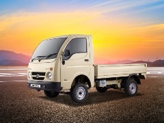 Tata Ace Gold Petrol CX Launched In India, Prices Start At Rs. 3.99 Lakh