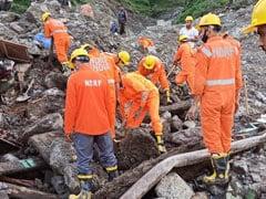 Ten Dead In Rain-Related Incidents In Himachal Pradesh