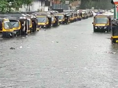 Heavy Rain Likely In Mumbai Today, Weather Office Issues Yellow Alert