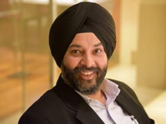 Michelin Appoints Gaganjot Singh As President Of Africa, India And Middle East Region