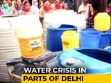 Video : Haryana Releases 16,000 Cusecs Water In Yamuna; Crisis In Delhi Will Resolve: AAP Minister