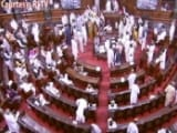 Video : Trinamool MP Snatches Pegasus Statement From IT Minister, Tears It