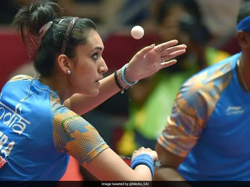 Tokyo Olympics: Indian Paddlers Handed Tough Draws, Sharath Kamal-Manika Batra Pair To Face Third Seed In Opener