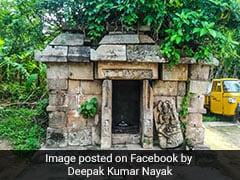 Centuries-Old Post-Gupta-Era Temple Found In Odisha: Heritage Trust