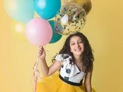 How Mahesh Babu And Namrata Shirodkar Made Their Daughter Sitara's 9th Birthday Special