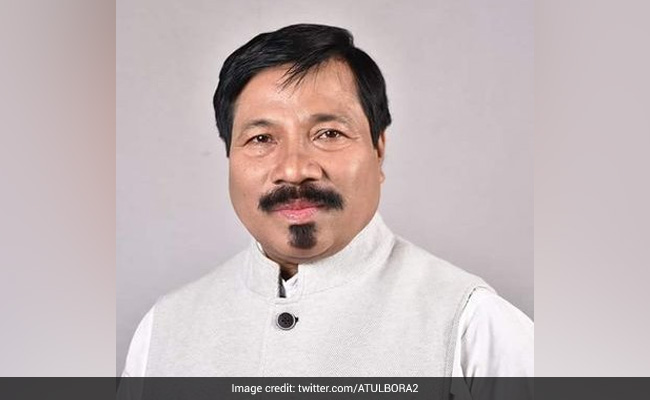 1.4 Lakh Illegal Immigrants Detected In Assam, 30,000 Deported: Minister