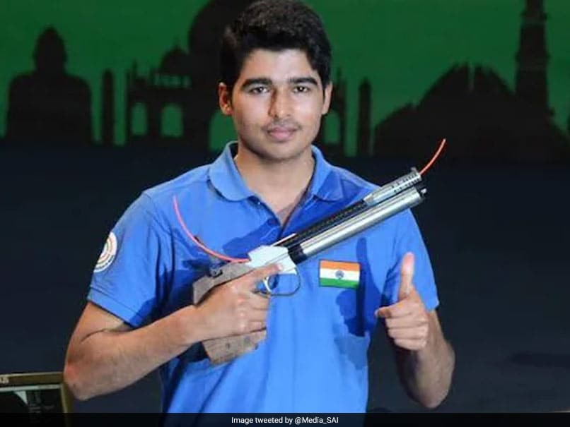 Olympic 2020: Saurabh Chaudhary misses in final, slept at 7th position, report