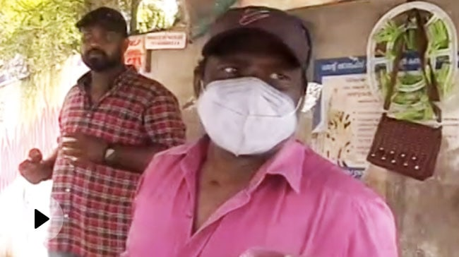 Video | Covid Fallout: Desperate Indians Selling Family Gold