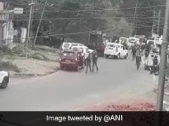 Raids By Probe Agency NIA Across Jammu And Kashmir In Terror Funding Case