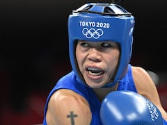 """Tokyo Olympics: Indian Boxer Mary Kom Vows To Keep Fighting Despite """"Unfair"""" Exit"""