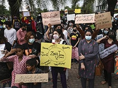 Outrage In Pakistan Over Murder Of Former Ambassador's Daughter